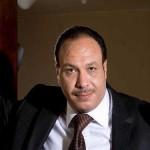 وفاة النجم المصري خالد صالح وغداً الجنازة