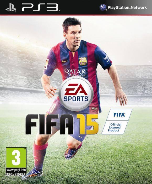 FIFA 2015  في أسواق ب.ل.س