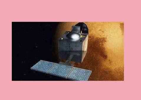 الهند أول دولة تمكنت من إطلاق قمر صناعى بنجاح فى المريخ من المحاولة الأول