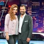 الفنانة يارا تهرب من فخ عادل كرم وتطلق ألبومها الجديد من :هيدا حكي