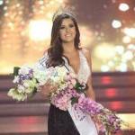 هذا ما قاله  الرئيس ميشال سليمان بعد فوز ملكة جمال لبنان سالي جريج  وهي أي رئيسٍ قد تزور؟