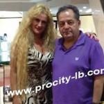 مقابلة خاصة   الممثل أسعد رشدان يسقط الأقنعة عن بعض الأسماء الكبيرة ولا يرحم