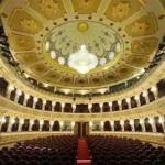 رئيس الوزراء يفتتح المسرح القومى وسط نجوم الفن