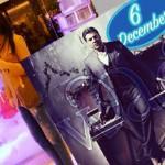 خاص | الممثلة كريستال الحاج لبروستي: وائل كفوري حبيب قلبي وانتظرونا هذا السبت!؟