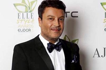 المصمم زهير مراد يستلم جائزة عالمية جديدة