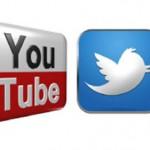 بين تويتر واليوتيوب منافسة في خدمة الفيديو فهل سينجح تويتر بخدمته الجديدة؟