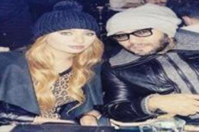 الفنان زياد برجي يؤكد خبر زواجه: فألف مبروك
