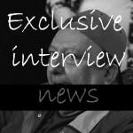 حصرياً | الممثل بيار شمسيان لبروستي : لن أحرم جمهوري الأرمني مني ولكم جديدي في الشانسونية أما كلود صليبا مهمة …ولكن؟