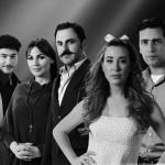 تريبل إي – بالصور   مروى غروب احتفلت بنجاح مسلسل أحمد وكريستينا الذي كسب الرهان في مطحنة رمضان هذا العام