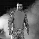 تريبل إي -بالصور|هيثم زياد يتغنّى بالجيش اللبناني ويرصد بطولاته