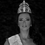 رنا خطار ملكة جمال القارات ٢٠١٥
