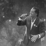بالصور |بحضور الآلاف، السوبرستار راغب علامة يضئ سماء قرطاج