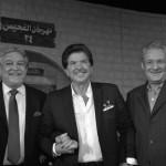 بالصور | وليد توفيق النجم العربي في مهرجان الفحيص