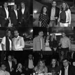 بالصور | وجوه سياسية ودبلوماسية وفنيّة وإعلامية تُلبّي دعوة الاعلامي جورج صليبي على العشاء