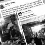 بالصور | عيد ميلاد سعيد لجو جورج الراسي وإنتظروه في برنامج ميني ستوديو