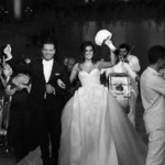 !ملكة جمال لبنان السابقة سالي جريج تدخل القفص الذهبي