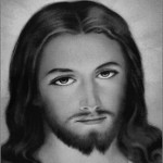 مجموعة تريبل إي – بالصور | شاهد رسم جديد لوجه المسيح … فهل هذا هو وجه المسيح الحقيقي؟