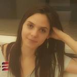 حصرياً| بين مراهقة فارغة ورهبة المسرح الممثلة ناتاشا شوفاني في تحد جديد