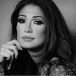 الصورة الاولى لمولودة الاعلامية ديما صادق. الف مبروك