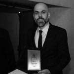 أنور عيد يفوز بدرع الإبداع في لبنان