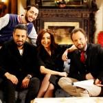 مسلسل ( يا ريت) في رمضان على الـMtv!