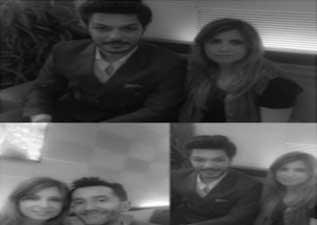 خاص بالفيديو والصور | نجم ذا فويس الفنان علي يوسف يكشف الحقائق ومفاجأة قريبا