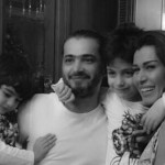 ايلي باسيل يشعل من جديد قصة طلاق الممثلة نادين الراسي و رجل الأعمال جيسكار ابي نادر