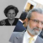 وفاة والدة الممثل عصام الأشقر