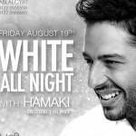 محمد حماقي يحيي حفلا غنائيا بالساحل الشمالي 19 أغسطس الجارى