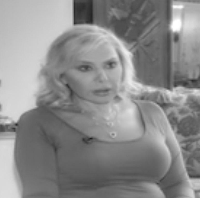 بالفيديو|محاولة قتل الاعلامية ماغي فرح فهل قتلوا والدتها؟