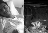 بالصور | نجم ستار اكاديمي بالمستشفى و نجم اراب ايدول ينجو من الموت