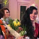 مجموعة تريبل إي | د. نادر صعب ينتخب ملكة جمال كردستان في العراق