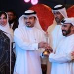 دبي أيقونة العالم: اوبريت فني ضخم باستخدام تكنولوجيا تعرض لأول مرة بالشرق الأوسط