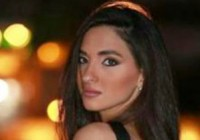بالصور | ملكة جمال لبنان ساندي تابت بين أفضل 25 متسابقة وتصويتكم يدعمها