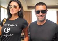 بالصورة- ما حقيقة علاقة كاظم الساهر بملكة جمال العرب؟
