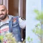 تريبل إي | ناجي الإسطا يحتفل بنجاح (غلبني الغرام) مع فادي حداد