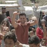 كليب واغنية جديدة لانطوني توما حيث نقل صورة لبنان الحقيقية