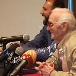 شارل ازنافور قبل ساعات من مهرجان فقرا كفرذبيان: ارغب بالغناء مع فيروز ولو باللغة العربية