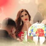 نسرين طافش الأولى بين ممثلي سورية ولبنان في قائمة فوربس