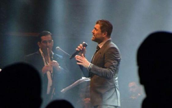 تغطية خاصة  وائل كفوري يختتم مهرجانات البترون الدولية في أنجح حفلاتها لهذا العام