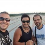 جنون المخرج زياد خوري استفزّ النجم هشام الحاج الذي خاطر بحياته لأجل سحرك مجنون