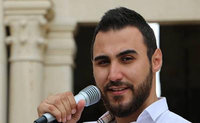 ماذا في ذاكرة سفير الاغنية العربية في لبنان شربل ابي نادر !؟