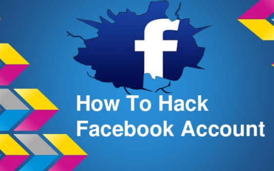 A Simple Technique to Hack Any Facebook Account