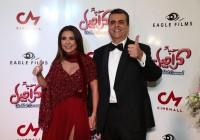 """في إطلاق فيلم """"حبة كاراميل"""" المنتج جمال سنان يشرح: لامنافسة بيني وبين اي عمل يعرض حالياً لأننا معاً نفيد السينما اللبنانية"""