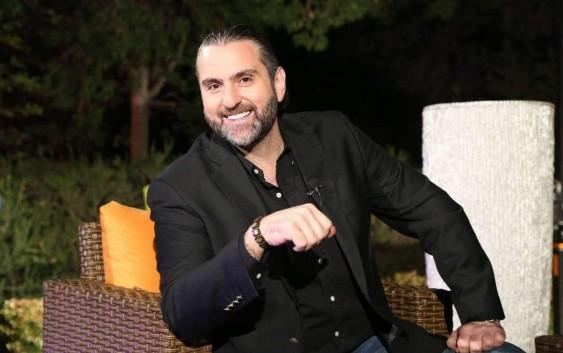 خاص| زياد صالح ضيف عادل كرم