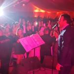 صابر الرباعي يلهب قلوب الحضور في تونس