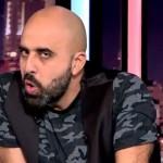تفاصيل الادعاء على مقدم برنامج لهون وبس: هشام حداد
