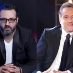 كل القصايد بين مروان خوري ومحمود عيد