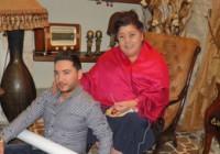علي احمد القدر انقذ حياتي وكليب يا امي ابكى المشاهدين