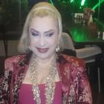 بالفيديو| في عيد ميلاد الاعلامية والشاعرة ليلى الداهوك، القديرة ميشلين خليفة تعلن عودتها الفنية ولكم التفاصيل